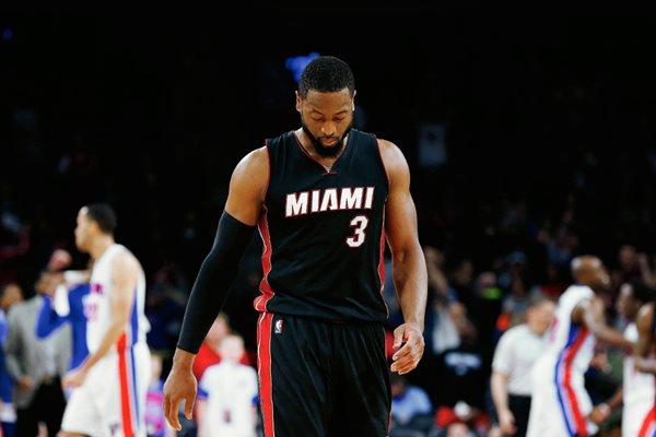 Los jugadores de Miami Heat no asistirán al taller que se realizará en Cuba. (Foto Prensa Libre: AP)
