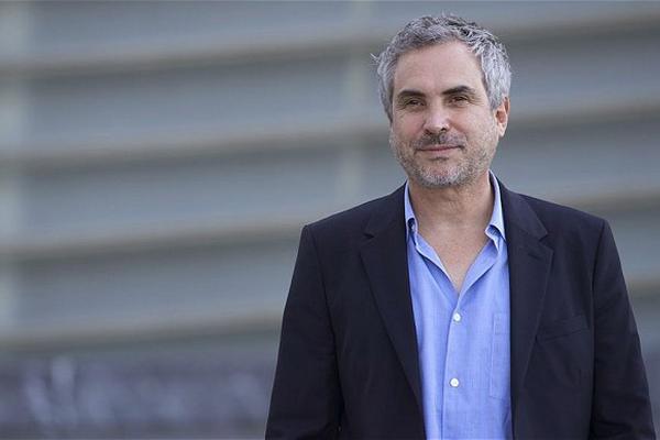 """Alfonso Cuarón dirigió la oscarizada Gravity.<br _mce_bogus=""""1""""/>"""