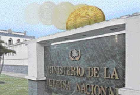 Fondos son de Ley de Extinción de Dominio y donaciones externas.