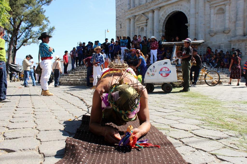 Gateadores de Guatemala