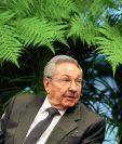 El presidente de Cuba, Raúl Castro. (Foto Prensa Libre: EFE).