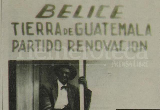 Las tres veces que Guatemala ha intentado recuperar territorio en conflicto con Belice