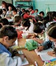 El ministerio de Finanzas destinaría al de Educación el monto más alto de fondos.