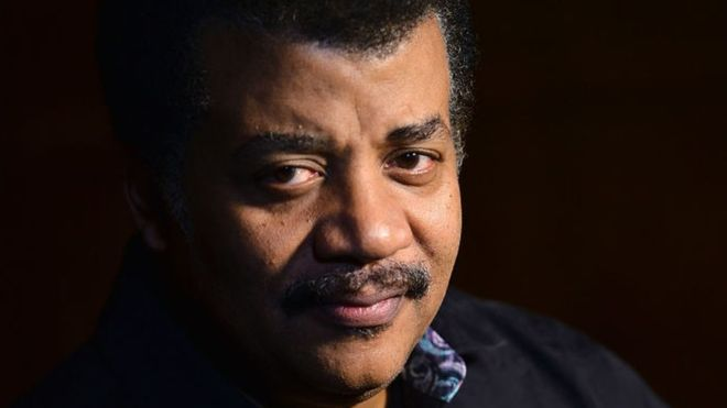 Neil deGrasse Tyson es uno de los divulgadores científicos más famosos del mundo. GETTY IMAGES