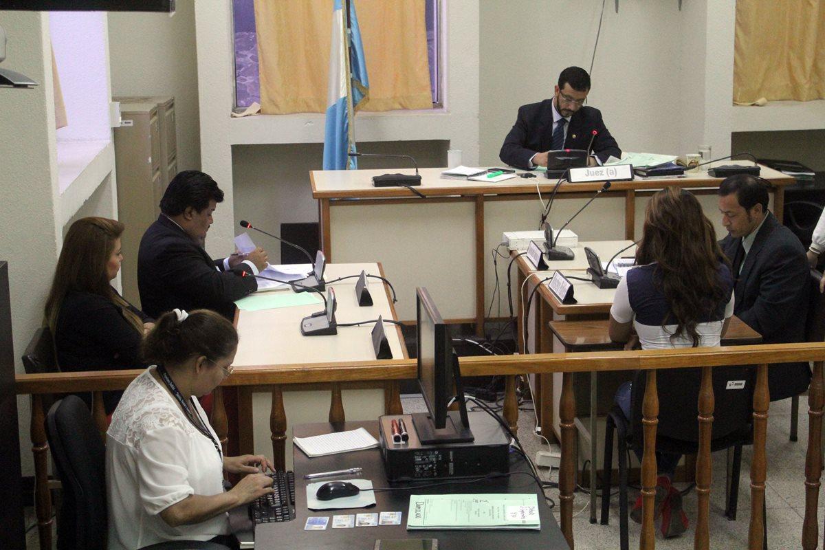 Inicia juicio por caso de amenazas contra periodista en Jalapa