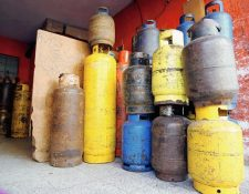 En el primer resuelto por el delito de especulación en forma continuada por alza en el gas se ligó a proceso a ejecutivo de Dagas, según el MP. (Foto, Prensa Libre: Hemeroteca PL)