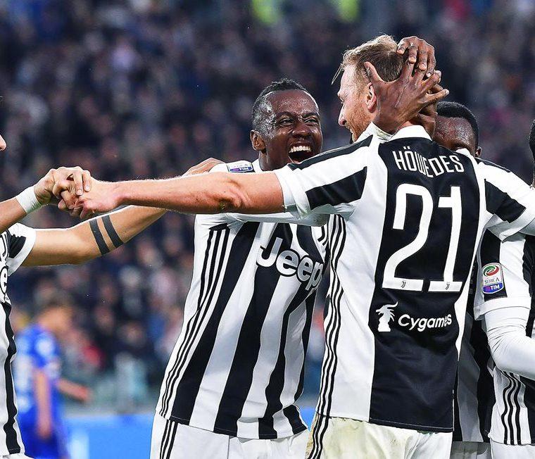 Juventus asistirá a la competencia. (Foto Prensa Libre: EFE)