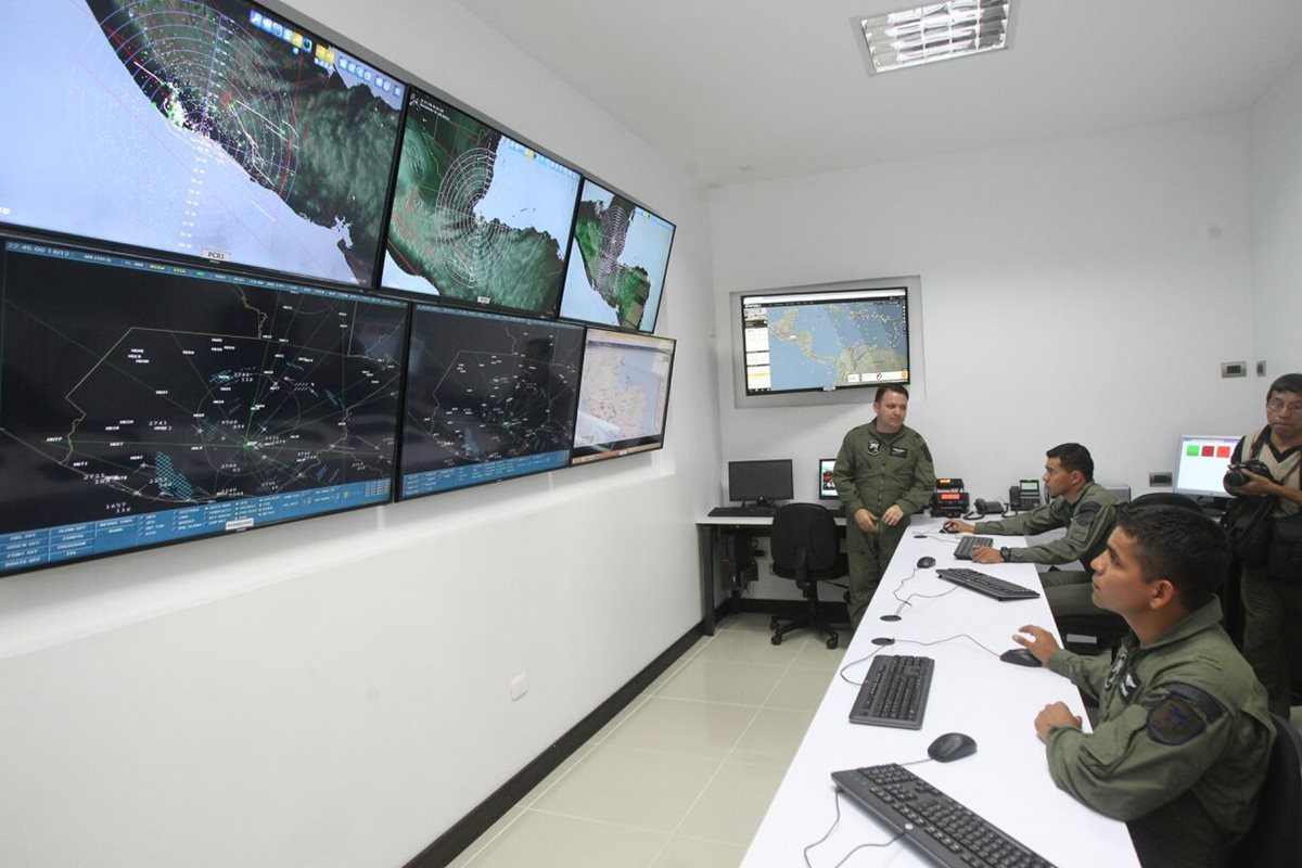 Amplían presupuesto a Defensa para pago de radares