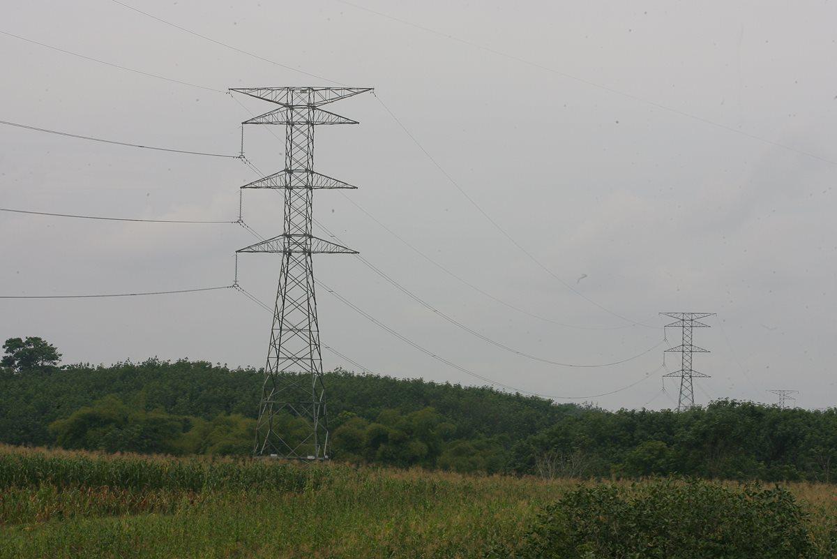 Recobra vigencia tasa municipal por instalación de torres de electricidad y surge polémica