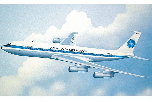 1991: quiebra Pan Am, popular aerolínea – Prensa Libre