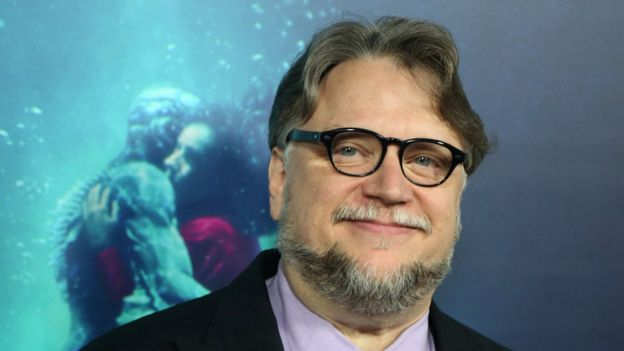 """""""la forma del agua"""" tiene 13 nominaciones a los Oscar que se entregan el domingo 4 de marzo en Los Ángeles, California. REUTERS"""