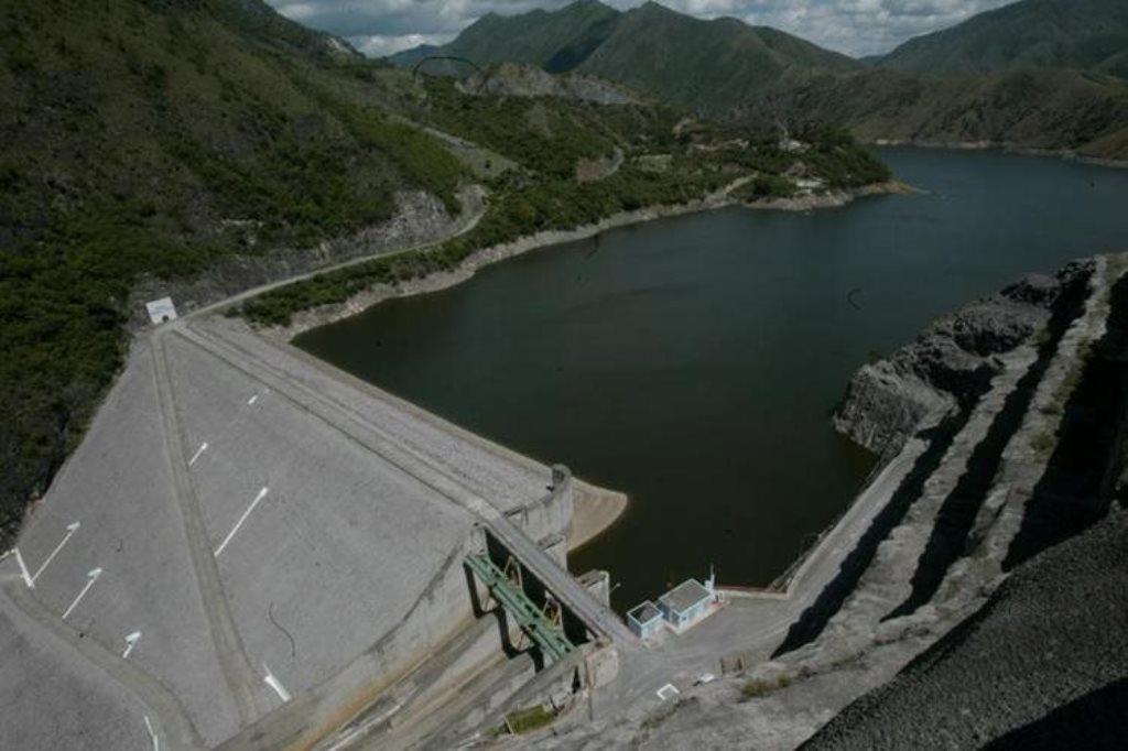 ¿Seguro para hidroeléctricas? Así es como el Inde se protege