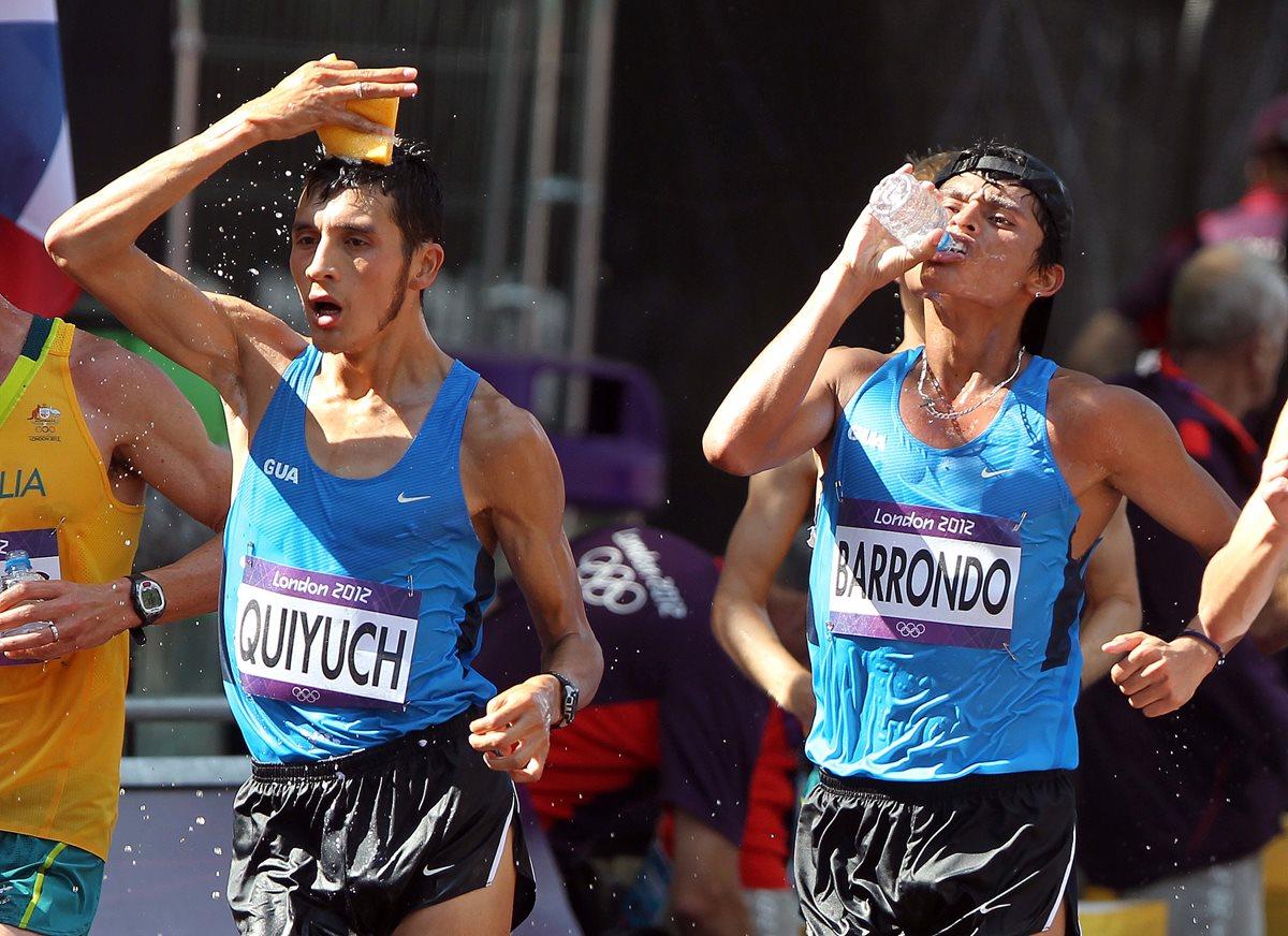 Selección de marcha guatemalteca vive situación crítica