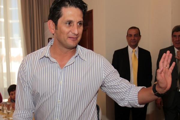 """El técnico de los cremas sería presentado el viernes como el nuevo DT de Saprissa. (Foto Prensa Libre).<br _mce_bogus=""""1""""/>"""