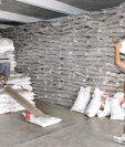 Fertilizante será entregado a partir de la primera semana de mayo.