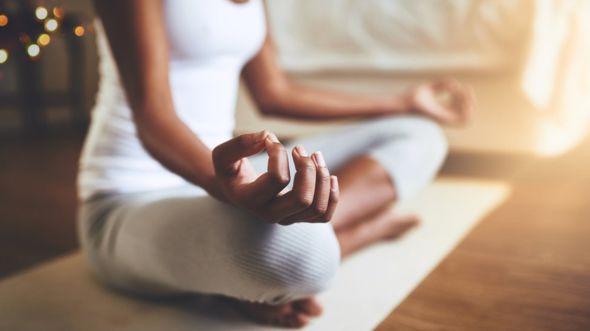 Aunque yoga y pilates tienen alguna similitudes, son en el fondo dos disciplinas distintas. GETTY IMAGES