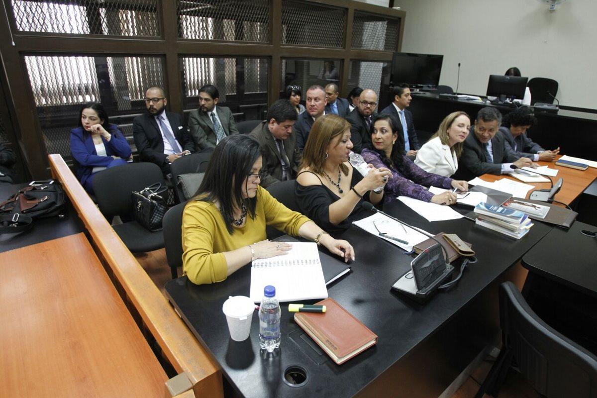 Abogados desafían competencia de juez Miguel Ángel Gálvez