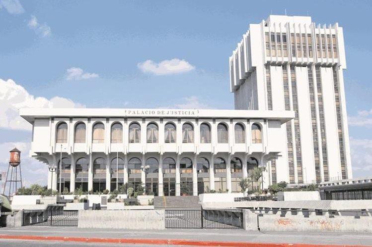 Después del descanso, el Organismo Judicial retomará actividades el lunes 5 de noviembre. (Foto: Hemeroteca PL)