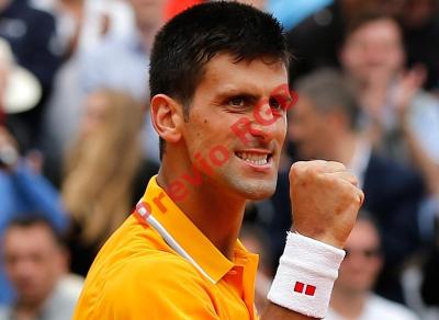 El serbio está intratable y pasa por un gran momento.(Foto Prensa Libre:AP)