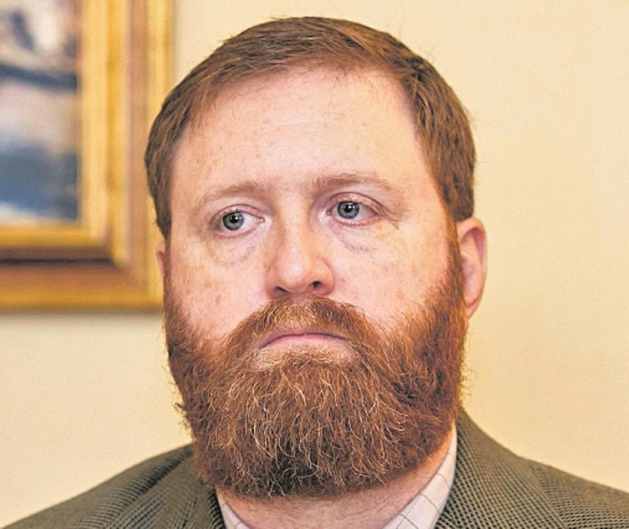Erwin Sperisen, exdirector de la PNC, procesado en Suiza. (Foto Prensa Libre: Hemeroteca PL)