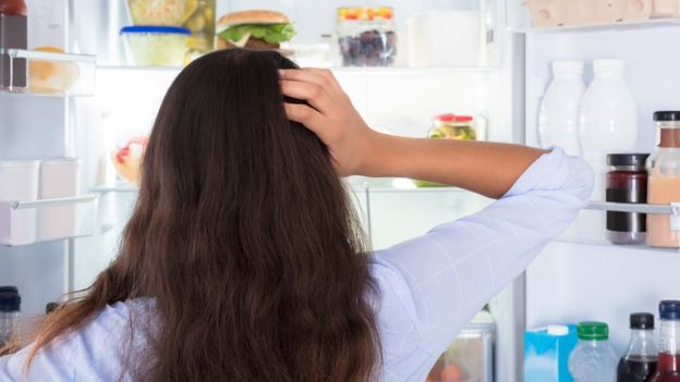 ¿Puedes prepararte con anticipación para tomar decisiones más saludables a la hora de comer?