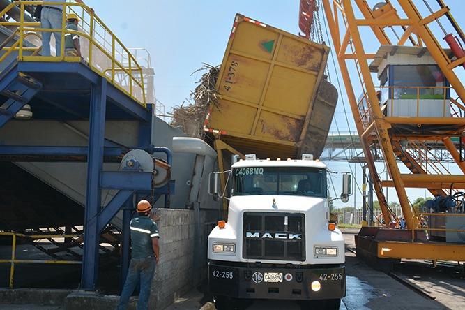 Guatemala es el segundo exportador de azúcar de Latinoamérica y el cuarto en el mundo. (Foto, Prensa Libre: Hemeroteca PL).