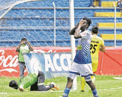 ¿Lograrán Suchitepéquez y Marquense permanecer otra temporada más en la Liga Nacional?