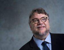 El director mexicano Guillermo del Toro dictó tres clases magistrales durante el Festival Internacional de Cine de Guadalajara. (Foto Prensa Libre, archivo AFP)