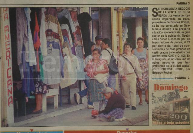 1997: el boom de las <em>pacas</em>