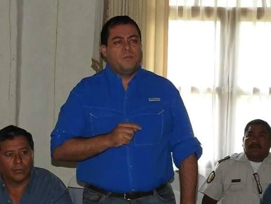Diputado Julio Antonio Juárez Ramírez es sindicado en el homicidio de dos periodistas. (Foto Prensa Libre: Hemeroteca PL)