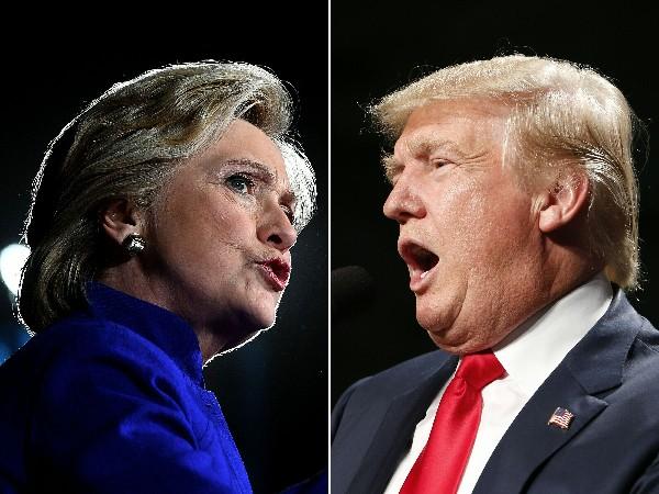 Se esperan unas cerradas votaciones presidenciales en Estados Unidos. (Foto Prensa Libre: Hemeroteca PL)