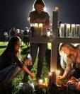 La matanza en la secundaria Stoneman Douglas dejó a 17 víctimas fatales. GETTY IMAGES