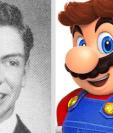 """El promotor inmobiliario Mario Segale dijo una vez a la prensa que aún estaba esperando """"las regalías"""" de Nintendo por el uso de su nombre en el popular videojuego. JOHNNY R RUSSO / NINTENDO"""