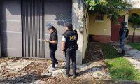 Elbin Esteiman Herrera, alcalde de Rabinal, Baja Verapaz, está prófugo de la justicia. (Foto Prensa Libre: Aura Andersen)