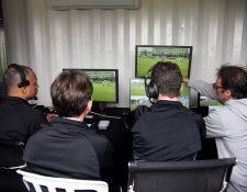 Los derechos de transmisión será clave para los equipos para poder sobrevivir. (Foto Prensa Libre: Hemeroteca PL).