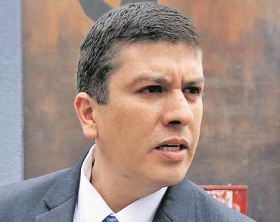 Diputado Gustavo Medrano pierde inmunidad y podrá ser investigado