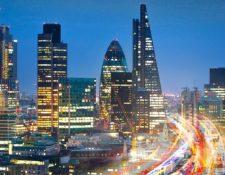 En el año 2050, siete de cada 10 personas vivirán ciudades. GETTY IMAGES