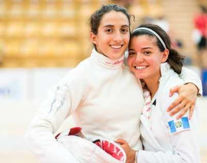 Euforia y satisfacción por el oro en el Mundial Junior de pentatlón moderno