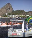 En agosto próximo se celebraran los Juegos Olímpicos de Río 2016. (Foto Prensa Libre: AP)