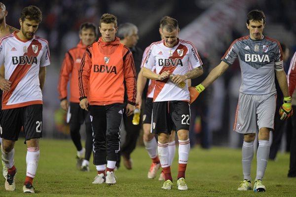 Sorpresa en el Monumental: El campeón River Plate es eliminado
