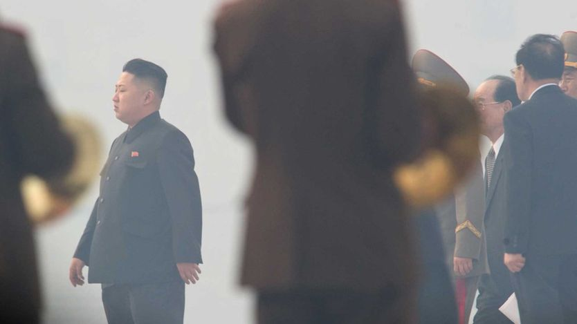 Muchos expertos creyeron que tras la muerte de Kim Jong-il colapsaría el régimen de un solo hombre en Corea del Norte.