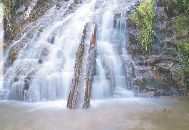 Image result for Cascadas de Tatasirire