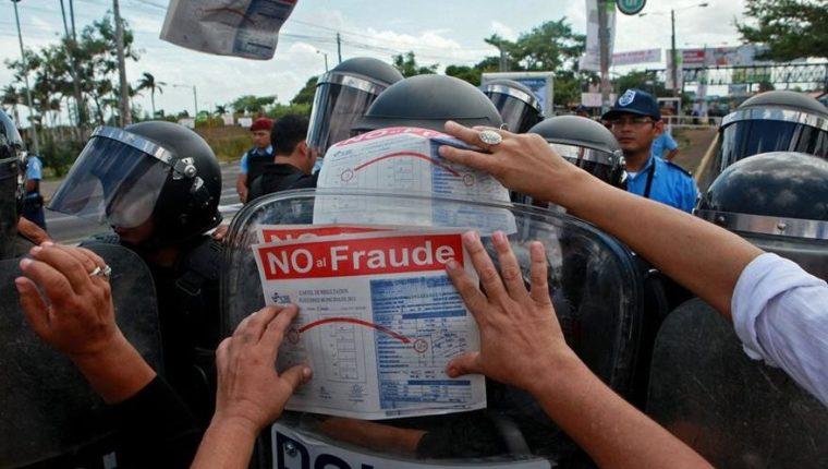 Es estudio BTI catalogó la existencia de 58 autocracias y 71 democracias. (Foto Prensa Libre: Hemeroteca PL)