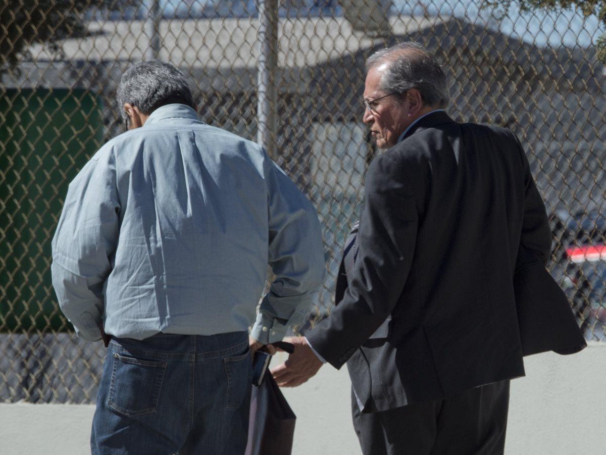 Los misteriosos e histriónicos abogados de<em> el Chapo </em>Guzmán