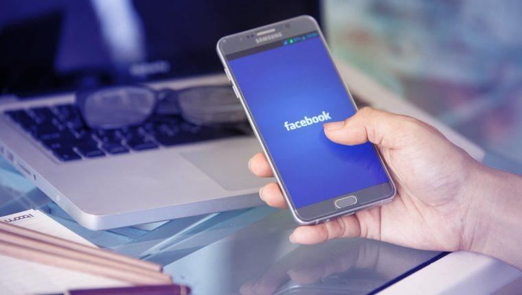 Un nuevo virus afectó fotos que la gente descarga en Facebook pero que decide no publicar. (Foto Prensa Libre: Servicios)