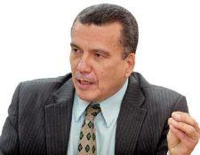 Leo Heileman Director Regional de ONU Medio Ambiente