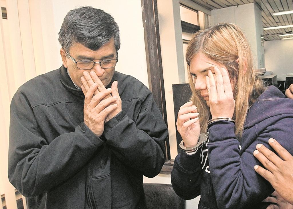 Sala reactiva proceso contra Arnoldo Medrano y pide enviarlo a juicio en caso vivienda digna
