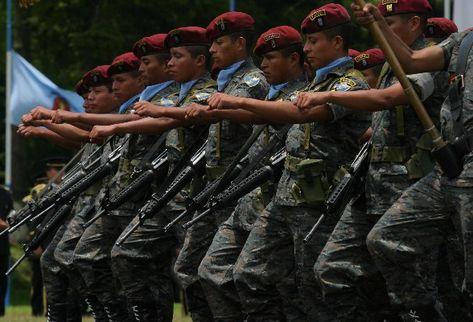 Ejército prohíbe acceso a la información sobre despliegues de tropa.