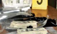 Las denuncias, ampliaciones y personas involucradas en casos de lavado de dinero se incrementaron en el 2019, reporta la IVE. (Foto Prensa Libre: Hemeroteca)