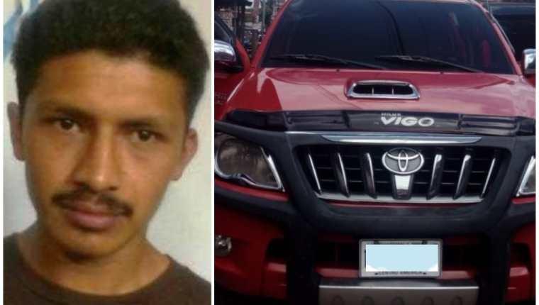 Anderson Daniel Cabrera Cifuentes, alias Liro Boy o Chatia, fue un integrante de la pandilla Salvatrucha. (Foto Prensa Libre: HemerotecaPL)